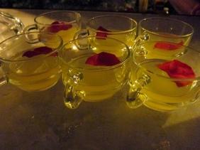 Hedrick's Gin Rose
