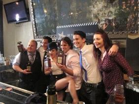 LA Regional Winners