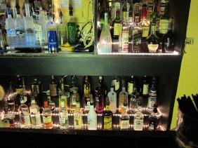 Back Door Pub