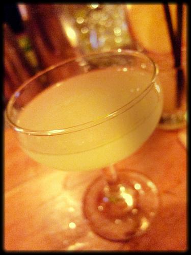 The Cana Brava Rum Daiquiri