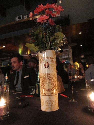 Carpano Antica vase