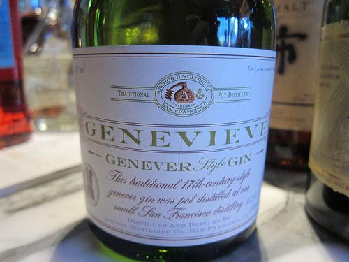 Genever