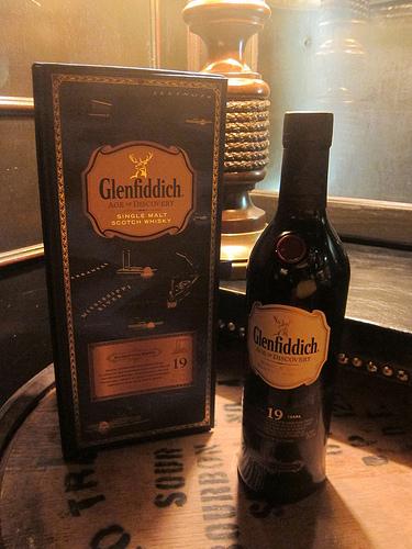 Glenfiddich 19