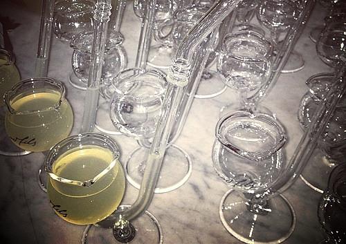 Pernod Ricard absinthe