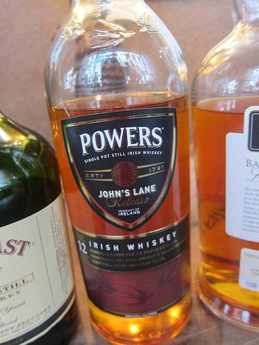 Powers 12