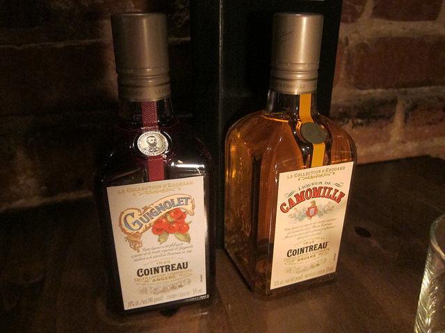 new releases from Cointreau